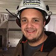 Andreas Lindahl, GLindahl&Kjellman Entreprenad AB