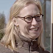 Christine Fransson, Solbacken Redovisning