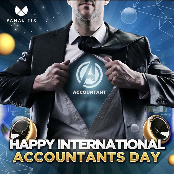 International Accountants Day