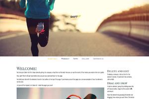 Visma Webshop exempelbild