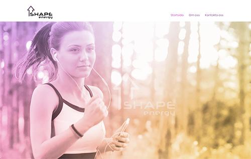 Se demosida av Visma Webshop