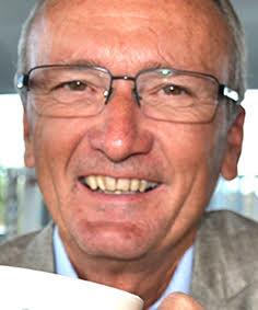 Anders Bernåker, partner till Visma Spcs