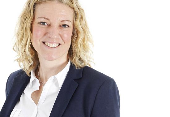 Annika Ström, mångfaldsutvecklare, Evolve