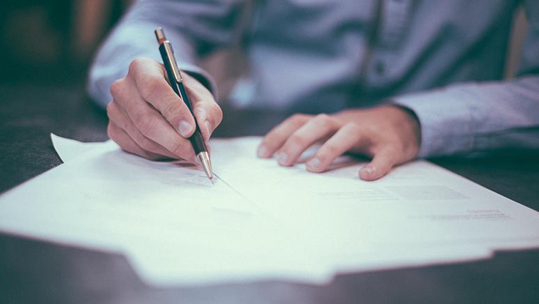 Mallar för reseräkning, körjournal & anställningsavtal