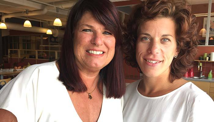 Digital redovisningsbyrå i samarbete med Visma Catrine Osbeck Maria Milton