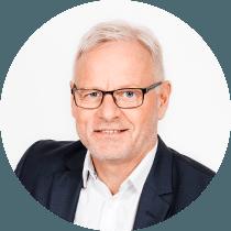 Bengt Skough, FAR, talare på Visma Forward 2016