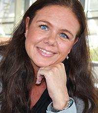 Susanne Friman Visma Spcs