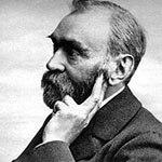 Citat från Alfred Nobel, CC Blatant World