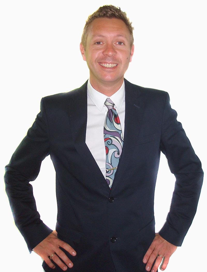 Fredrik Krisiansson, Visma Commerce
