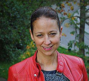 Managementkonsult Marianne Olsson