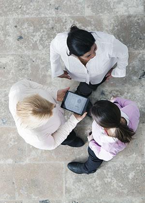 Ryktesspridning om företagare - Visma
