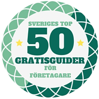 Visma Spcs starta eget-guide en av Sveriges bästa