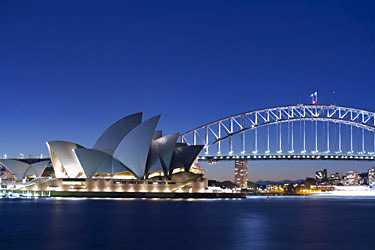 Australien, Sidney