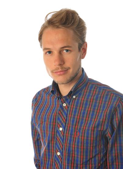 Niklas Browéus