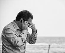 Tips för att undvika telefonbedrägerier