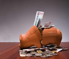 Ett investeringssparkonto schablonbeskattas med cirka 1 procent av det totala värdet.