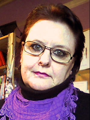 Ann-Sofie Hanéll trivs att jobba med människor och  få dem att känna sig trygga i vardagen. En oanad  förmåga som Ann-Sofie ofta får förfrågningar om är  att hitta bortsprungna katter.