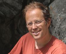 Bengt Grahn startade eget för 25 år sedan.