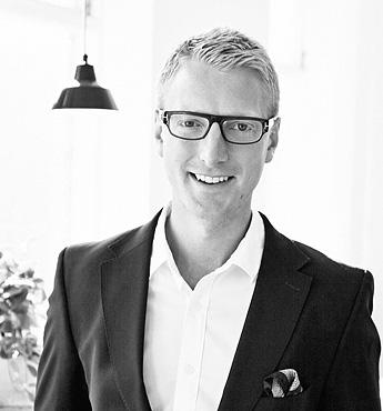 David Wengbrand på Wengbrand Redovisning