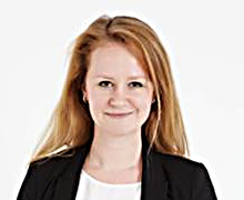 Vi vill vara en byrå i framkant och gå  mer mot molntjänster, säger Martina  Dornerus, vd på Ekonomkonsulter i  Markaryd AB.