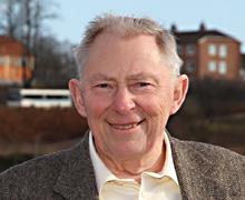 Stig Hesse, Gyptech AB