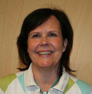 Förläggaren Eva Månsson tror på de små förlagens  förmåga att anpassa sig.