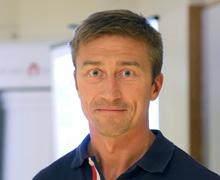 Roger Karlsson är auktoriserad  redovisningskonsult på Pelaren  Ekonomi i Vetlanda.