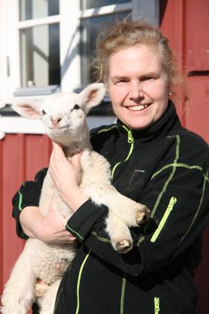Katarina är utbildad landsbygdsutvecklare  och ser stor potential i Sveriges landsbygd  att ta till vara på.