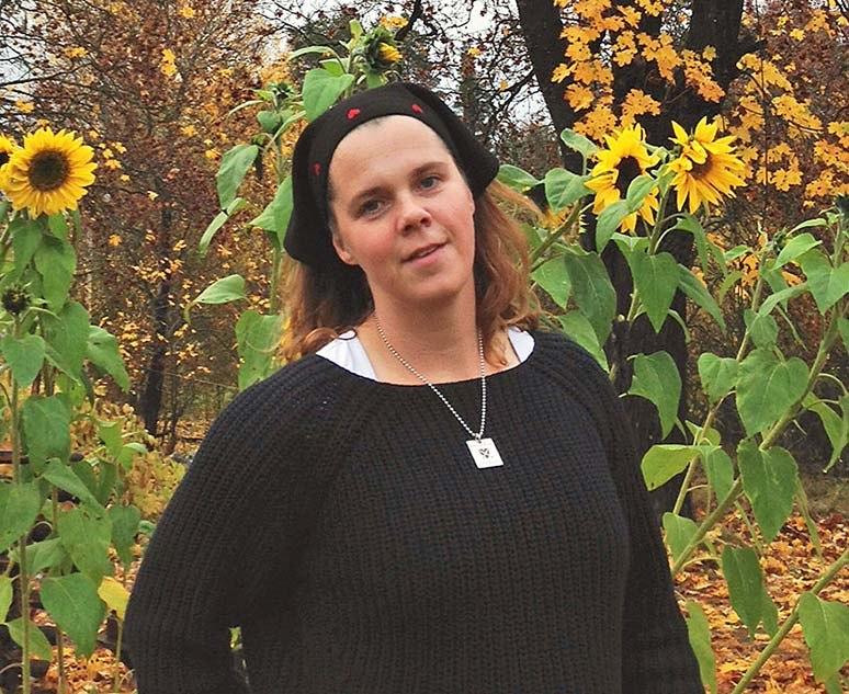 Lisa Staffas Staffas i Dalarna AB ullstrumpor woolisar