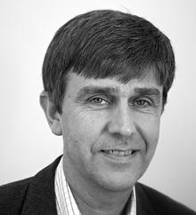 Magnus Karlsson jobbar som  redovisningskonsult på Merit  ekonomi & juridik, men är också  skogsägare och lantbrukare i  egen verksamhet, så han vet vad  småföretagandet innebär i praktiken.
