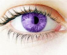 Star-Lens är ett linsföretag som färgar och levererar kontaktlinser till optiker och ögonläkare.