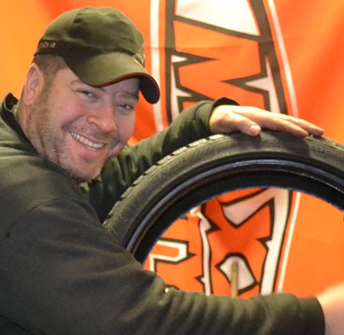 Stefan Kavcic Växjö Däck