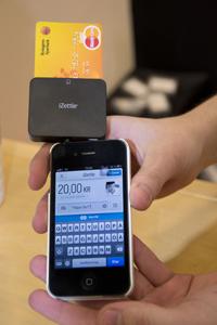 Mobil betalningslösning