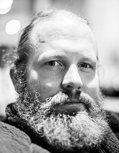 Xtravel, Erik Asmussen