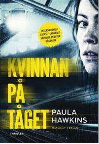 Visma Spcs boktips Kvinnan på tåget