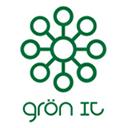 Logotype Grön IT