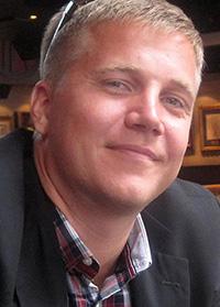 Tomas Hagman Expoint Logistics
