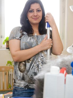Layla Naseh