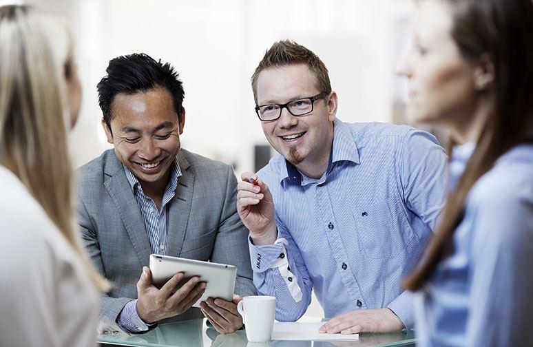 Effektivisera dina möten med mötesprotokoll