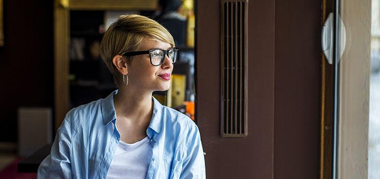 Introvert företagare