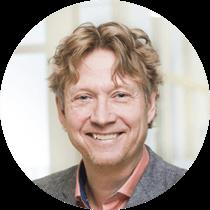 Jan Söderqvist, affärsutveckling för redovisningsbyråer