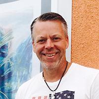 Jimmy Olsson - Specialsnickeriet i Tingsryd