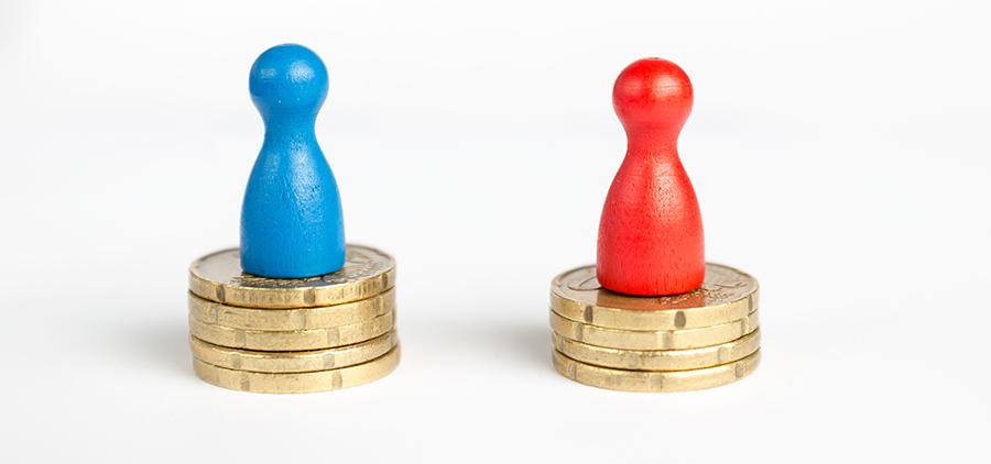 Så här gör du en enkel lönekartläggning i praktiken steg för steg