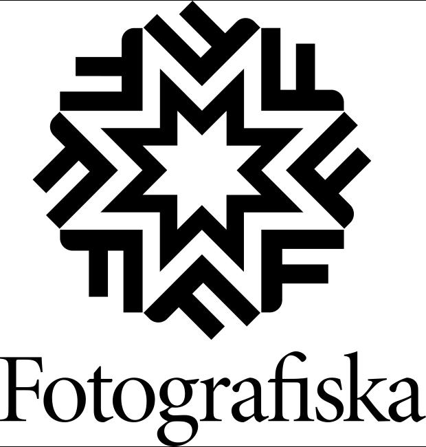 Fotografiska logotyp