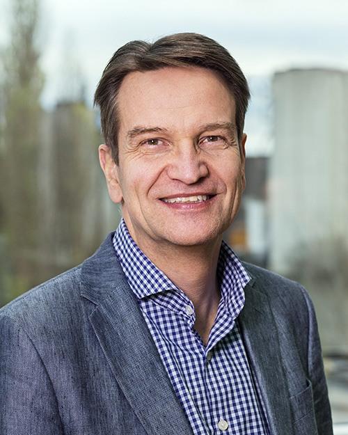 Torbjörn Gustafsson på Skatteverket