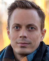 Martin Öberg, datasäkerhet