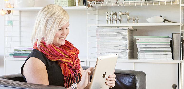 Därför behöver ditt företag en (riktig) hemsida – 7 fördelar som överraskar