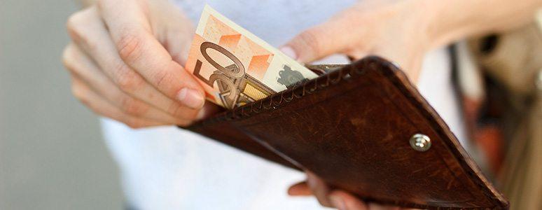 Ger du bort pengar till dina kunder?