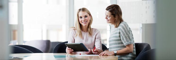 Nio tips för nöjdare kunder