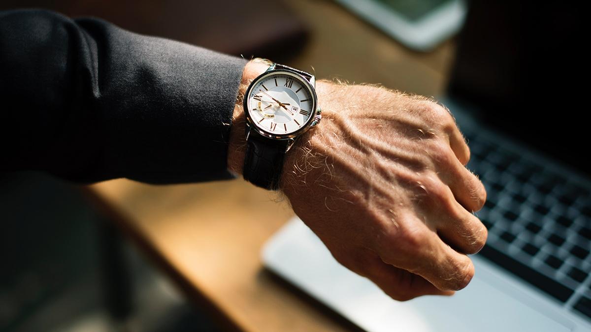 Tidsregistrering – 5 skäl till att hålla koll på din tid